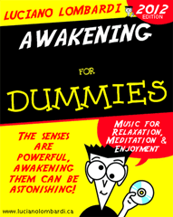 Awakening For Dummies – Luciano Lombardi