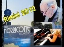 Ennio Morricone - Rimini 2012