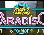 Nuovo Cinema Paradiso in 5 minuti