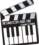 The Directors Music Case - Luciano Lombardi