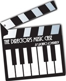 The Directors Music Case - Luciano Lombardi