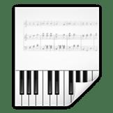 Spartiti per piano download
