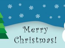 Buon Natale in tutte le lingue