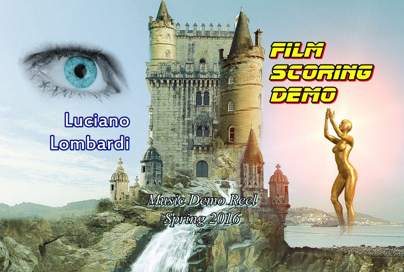 Film Scoring Demo