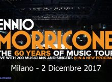 Ennio Morricone 60 years tour