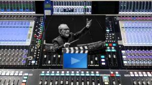 Ennio Morricone Concerto Video