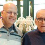Luciano Lombardi & Ennio Morricone - Assago 2017
