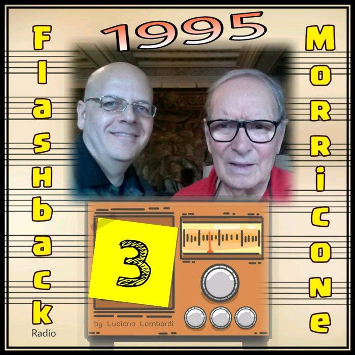 Flashback Morricone 03 - Luciano Lombardi