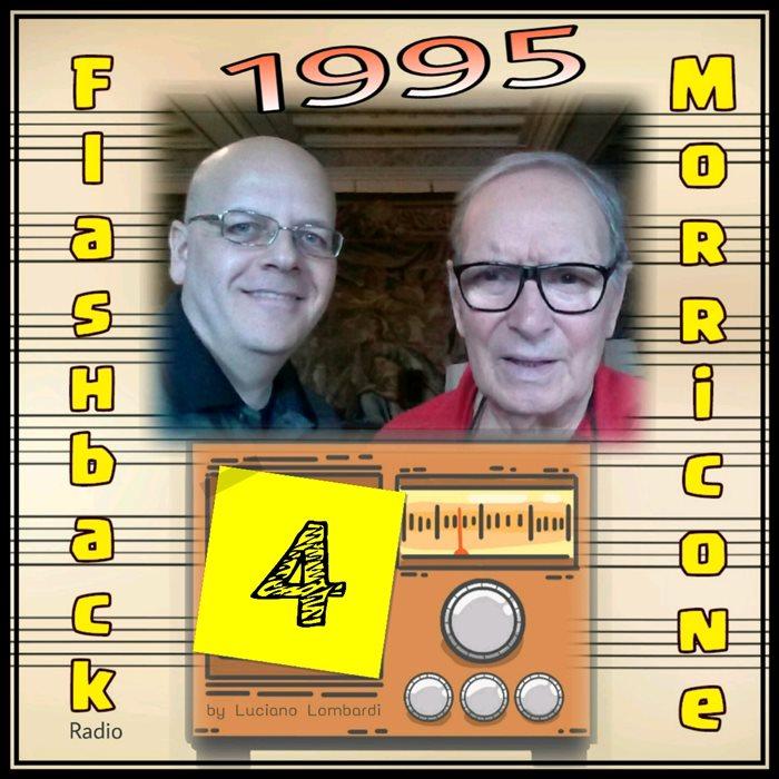 Flashback Morricone 04 - Luciano Lombardi