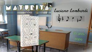 Maturita - Luciano Lombardi