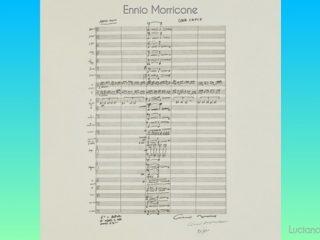 Ennio Morricone - Una Croce